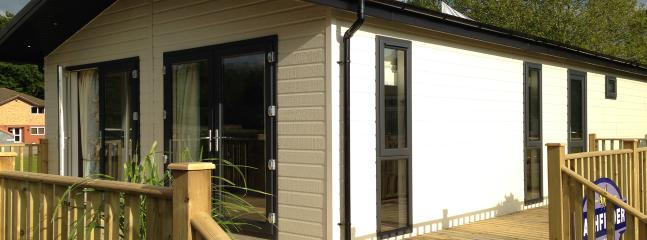 2 Bedroom Luxury Lodge at Norfolk Park, North Walsham