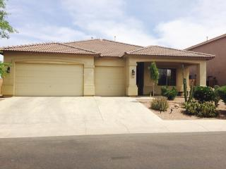 Fantastic Golf House In Laveen