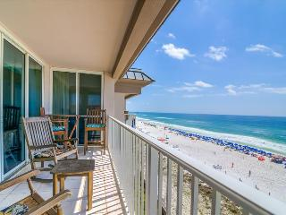 Island Princess 716-3BR- OPEN 9/21-9/28-Gulf Front Views fr Balcony! BeachSVC