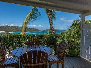 Apartment St Jean View, St. Barthelemy