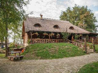 "Eco-economy Orlov put -  Room 1 for 2 people ""BLACK POPLAR"", Bilje"
