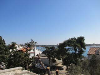 Apartment Mimi 11 - (4+1) - with air condition and large terrace, Novalja