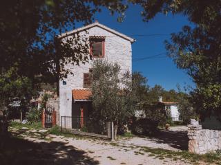 Stone house Nela