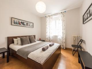 Apartamento Living Santa Ana (Barrio de La Latina), Madrid