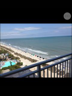 Fantastic rate for your oceanfront vacation, Myrtle Beach