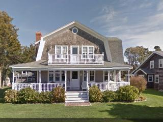 Premier Property on Patuisset Island, Cape Cod, Ma