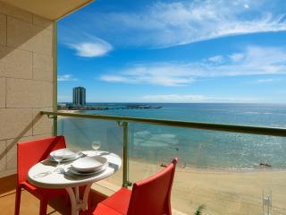 Beach Front Apartment Milano !, Arrecife