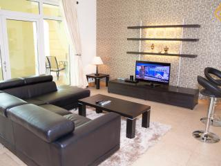 Palm Shoreline #2 Al Dabas 2 Bedroom Road View 512, Dubai