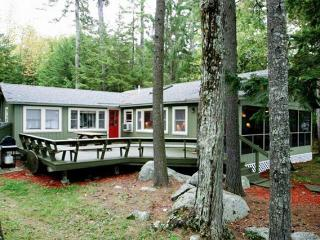 Lake Winni - WF - 407, Moultonborough