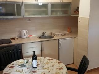 Apartments Svetlana - One Bedroom Apartment with Sea View, Dobrota