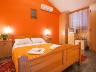 Guest House Mali Milocer - Double Room106, Przno