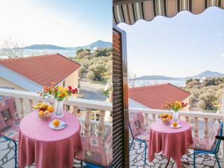 Guest House Mali Milocer - Double Room with Sea View 112