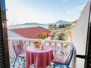 Guest House Mali Milocer - Double Room with Sea View 111