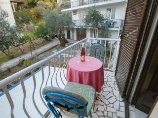 Guest House Mali Milocer - Apartment with Balcony (3 Adults) 102
