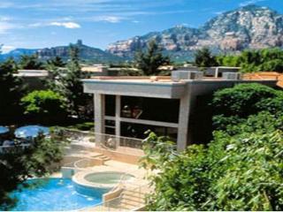 Villas of Sedona: 2-BR / 3 Ba / Sleeps 8 / Kitchen