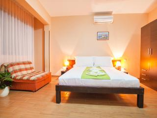 Accommodation Elite Azur- Studio (2adl+1chd) with Balcony 1