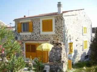 Apartments Sunce-One Bedroom Apartment with Balcony and Sea View, Murter Island