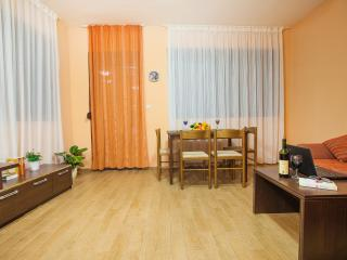 Accommodation Elite Azur- Apartment with two rooms and balcony 10, Petrovac
