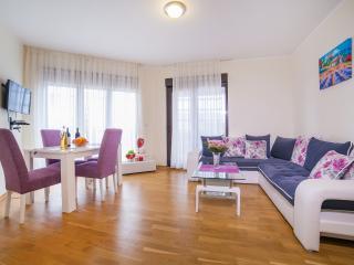 Apartments Bel&Rus Sea - Superior Two Bedroom Apartment with Sea View 12, Rafailovici