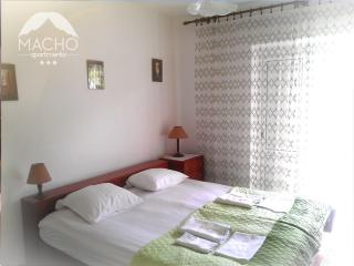 Macho Apartments - Standard Double Room with Extra Bed, Orebic