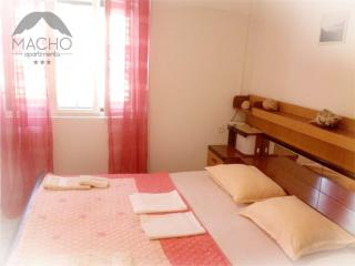 Macho Apartments - Comfort Double Room with Extra Bed, Orebic