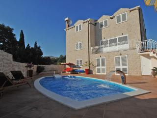 Villa Lucija- Four Bedroom Villa with Terrace and Swimming Pool (V8+4), Cilipi