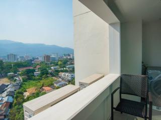 New 2 bed apartment in best area, Chiang Mai