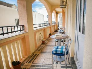 Apartments Simic - One Bedroom Apartments with Shared Terrace 5, Buljarica