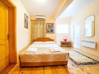 Apartments Simic - Comfort One Bedroom Apartment with Sea View 3, Buljarica