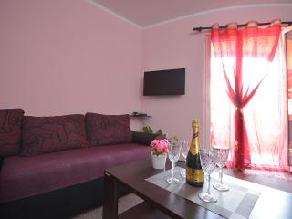 Apartments Dzoni - Two Bedroom Apartment 1, Baosici