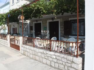 Villa Juric-One Bedroom Apartment with Sea View (A4), Trpanj