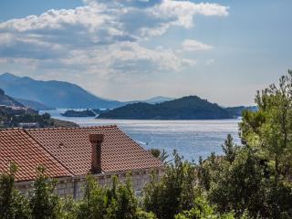 Seaview studio - 10 min from Old town, Dubrovnik