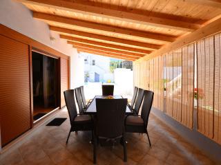 Villa Belmondo- Three Bedroom Villa with Terrace and Private Pool (A6), Gruda