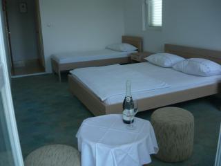 Apartments Marijana-Double Room with Balcony 1, Loviste