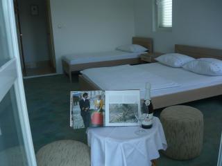 Apartments Marijana-Double Room with Balcony 5, Loviste