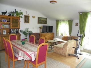 Seka Apartments- Two Bedroom Apartment A4+2, Sibenik
