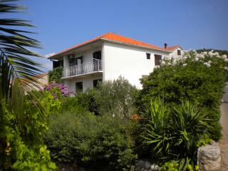 Apartments Bogdanic Old Town- One Bedroom Apartment with Garden View (A2+2), Stari Grad