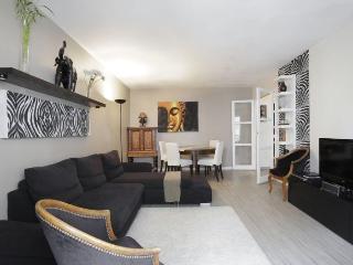 Le Royal Couronnes apartment in 19ème - Buttes-Ch…