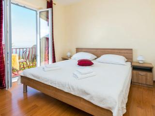 GH Fontana-One Bedroom with Balcony and Sea View, Mlini