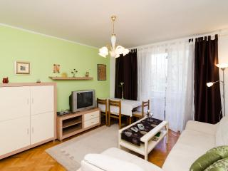 Apartment Dorotea - Two-Bedroom Apartment with Terrace and Balcony