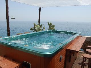 Villa Le Terrazze al Mare, Amalfi
