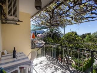 Apartments Djurkovic - Deluxe One-Bedroom Apartment with Balcony and Garden View