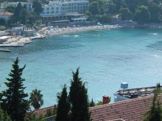 Apartments Lucija - Two Bedroom Apartment with Balcony and Sea View
