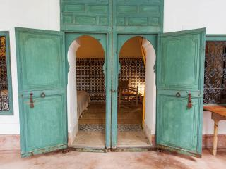 Dar el Kharaz 55€/chambre/2personnes