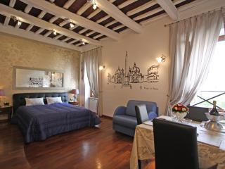 Residenza Penna - Cozy studio for couples with air condition and free Wi-Fi