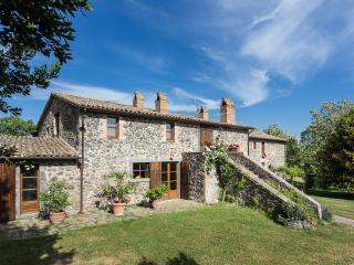 5 bedroom Villa in Orvieto, The Umbrian countryside, Umbria, Italy : ref 2383103