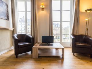 Charming studio Ile de la Cité-Notre Dame, Paris