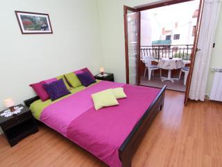 ERMAN One-Bedroom Apartment, Rovigno