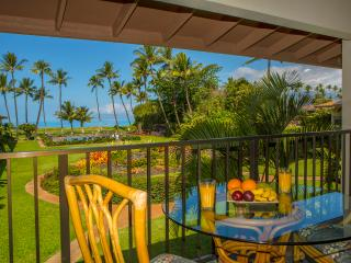 PANORAMIC OCEAN VIEWS| 2 BEDROOMS | WIFI & PARKING, Kihei