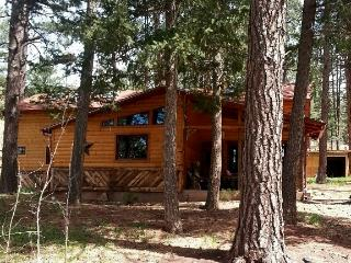 Colorado Mountain Cabin Retreat, Beulah
